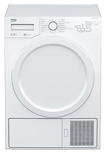 Beko WDPS 72051 W3 Trockner A++ / Auffrischen / weiß