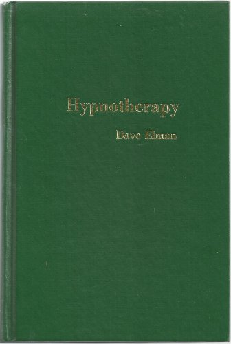 Hypnotherapy by Westwood Publishing Co.