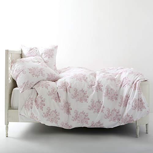 Rachel Ashwell Shadow Rose Duvet Cover King Pink