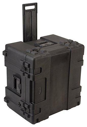 SKB Equipment Case, 24 X 23 X 17, Empty with Wheels