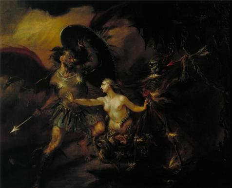 the-perfect-effect-canvas-of-oil-painting-william-hogarth-satan-sin-and-death-a-scene-from-miltons-p