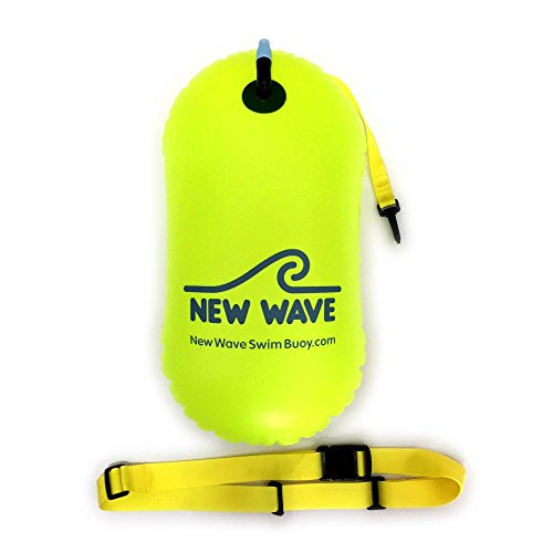 new-wave-swim-bubble-for-open-water-swimmers-and-triathletes-swim-safety-buoy-float-green