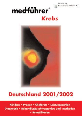 medführer Krebs Deutschland 2001/2002
