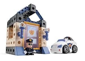 Fisher Price TRIO Police Station