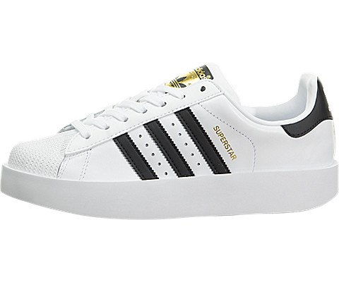 adidas Originals Womens Superstar Bold Shoes