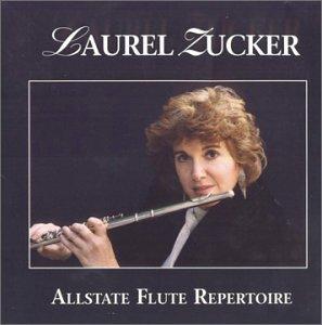 laurel-zucker-allstate-flute-repertoire
