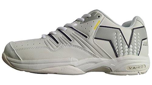 Chaussures Femme Vairo Spécial Blanc Tennis Pour dWn0fpB0q