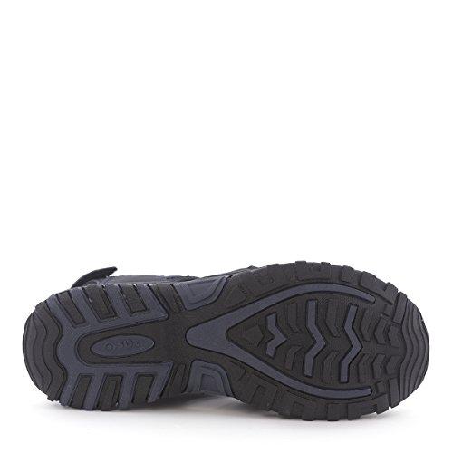IUFFO00507BM Taille Moon BM37 de Blue Sport IZAS 37 Sandale Adulte Mixte Pqdxw81Sz