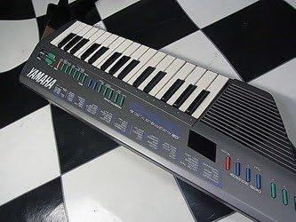 Yamaha SHS-10 Midi - Teclado de hombro, color plateado