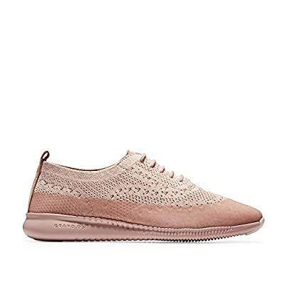 Cole Haan Women's 2.Zerogrand Stitchlite Oxford Water Resistant