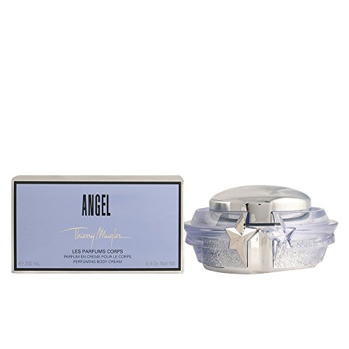 Angel Perfuming Body Cream By Thierry Mugler 6.9oz (Angel By Thierry Mugler)