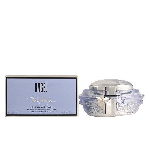 Angel Body Lotion (Angel Perfuming Body Cream By Thierry Mugler 6.9oz)