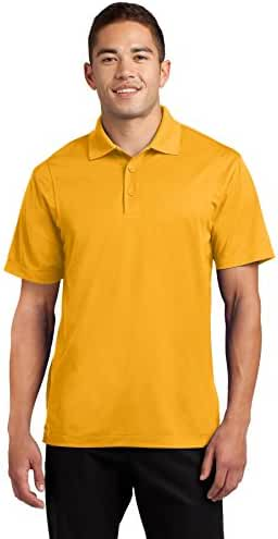 Sport-Tek Men's Micropique Sport-Wickn Shirt