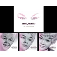 The Very Best Of Etta James: The Chess Singles