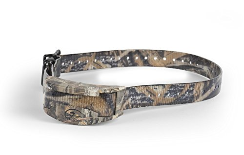 Camo Field Trainer (SportDOG Brand WetlandHunter 425 Add-A-Dog Collar - Additional, Replacement, or Extra Collar for Your Camouflage Remote Trainer - Waterproof and Rechargeable with Tone, Vibration, and Shock)