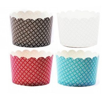 Simply Baked Paper Baking Cup
