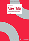 Assembler: Grundlagen der PC-Programmierung