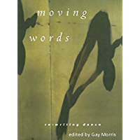Moving Words: Re-Writing Dance (1995) book cover