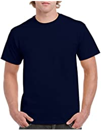 Men's 6-Pack Stay Tucked Crew T-Shirt