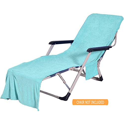 VOCOOL Chaise Lounge Pool