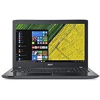 Acer Aspire E Series E5-575G-57KJ 15.6 Laptop, 7th Generation Intel Core i5-7200U (3M Cache, up to 3.10 GHz), NVIDIA 940MX 2GB graphics, 8GB DDR4 RAM, 1TB Hard Drive Windows 10 Home