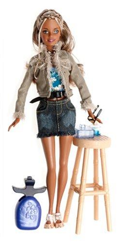 Barbie Cali Girl - Cali Girl So Excellent Earrings - Barbie