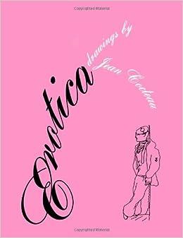 Libros Descargar Erotica: Drawings By Cocteau Formato Kindle Epub