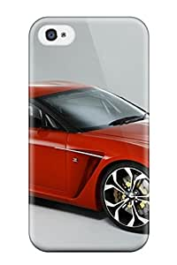 High-quality Durable Protection Case For Iphone 4/4s(aston Martin Zagato)