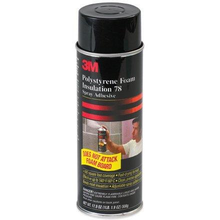 3m 78 spray adhesive - 8