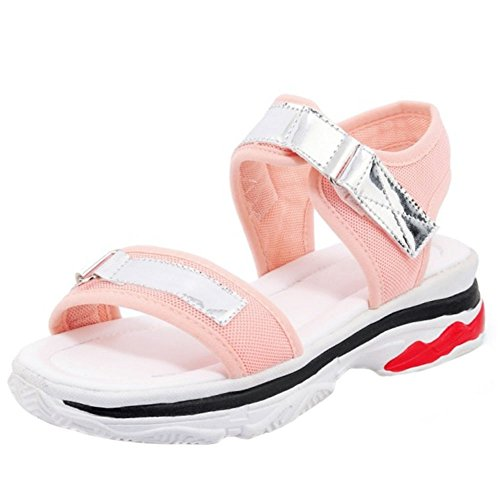 Pink Melady Summer Sandals Women Beach qrI5rw