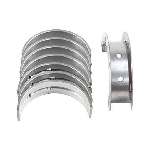 DNJ Engine Components MB3139 Crankshaft Main Bearing ()