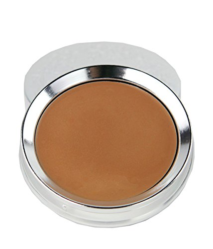 100 pure cream foundation - 7