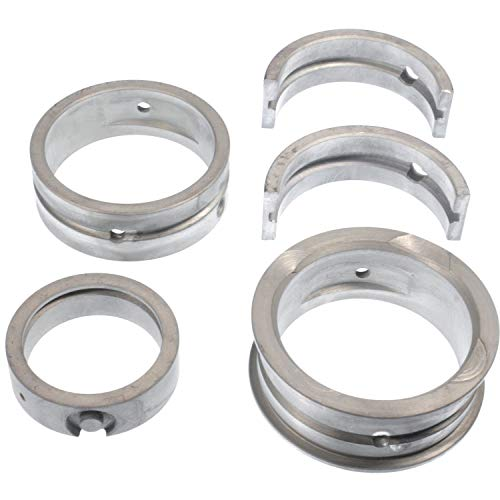 Clevite MS-822A Engine Crankshaft Main Bearing Set ()