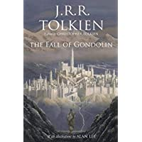 Deals on The Fall of Gondolin Kindle Edition