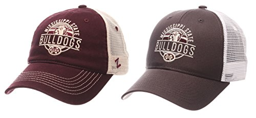 mississippi state bulldogs snapback cap mississippi state