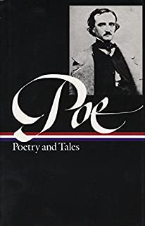 edgar allan poe essays and reviews theory of poetry reviews  edgar allan poe poetry and tales library of america