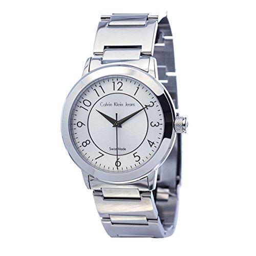 Calvin Klein Jeans Continual Men's Quartz Watch K8721120