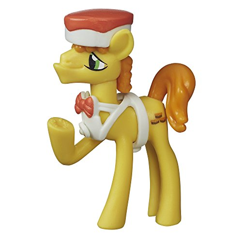 My Little Pony Friendship is Magic Collection Mr. Carrot Cake -