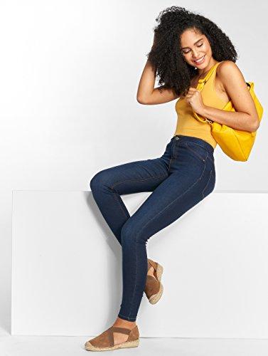 Jeans Jacqueline Regolare Jeggings Blu A Ella Yong 15156251 De Vita 66ZfH