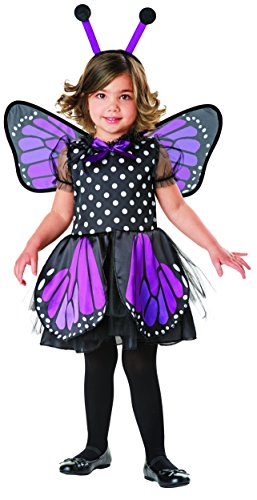 Beautiful Butterfly Pretend Play Costume]()