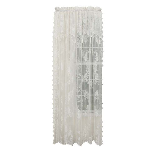 lace panels 63 inches - 4