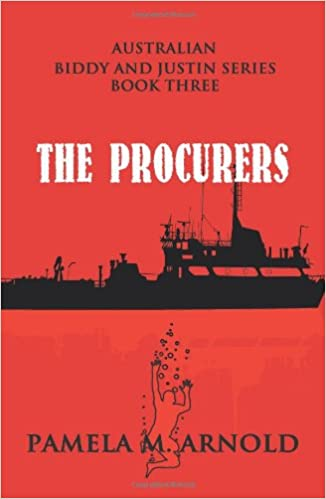 The Procurers: Biddy and Justin Series Book Three