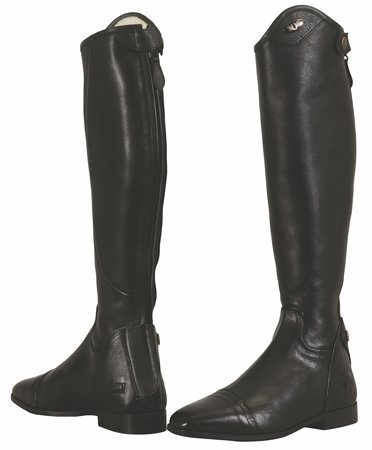 REGAL DRESS BOOTS LADIES, BLACK, 85 LD