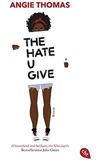 Image result for hate u give