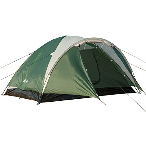 SEMOO Double Layer, Traveling/Camping Tent, 3-Season Lightwe