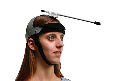 Head Pointer and Stylus headband ()