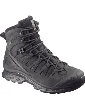 (Salomon Quest 4D GTX Forces Black / 13)