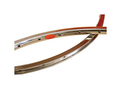 Velo Orange PBP Rim Polished 700cx32h 19mm by Velo Orange