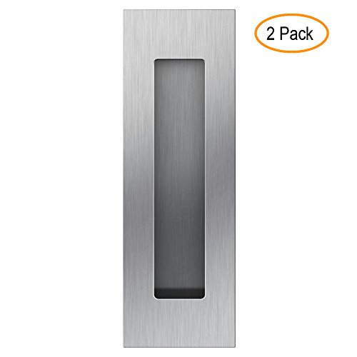 Pocket Door Pull - 8