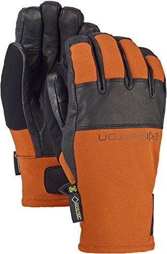 Burton AK Clutch Gloves, True Penny, (Gore Mens Ski Glove)